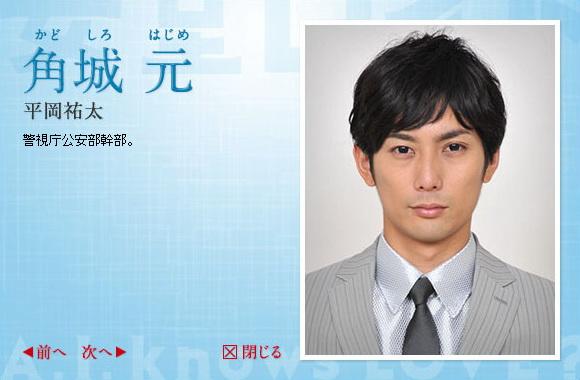 [日劇] 安堂ロイド~A.I knows LOVE?~ (2013) 2013-10-08_205058