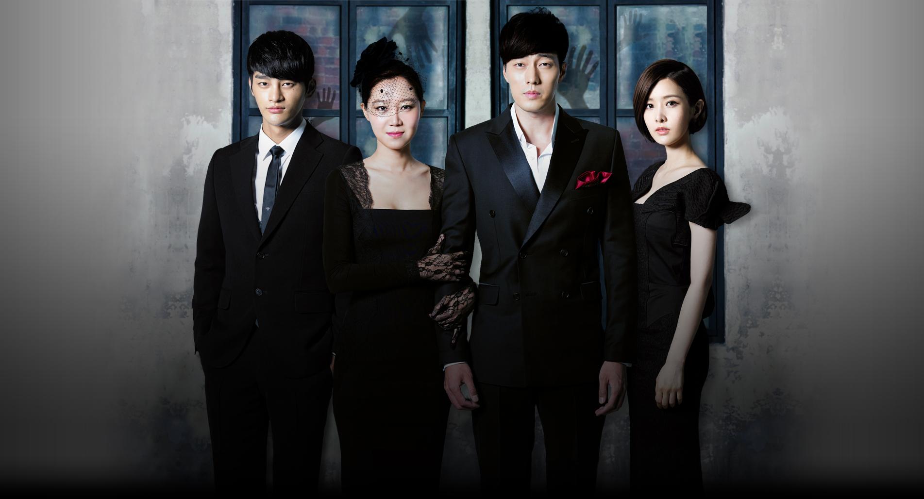 [韓劇] 주군의 태양 (主君的太陽) (2013) Masters%20Sun%20bg3