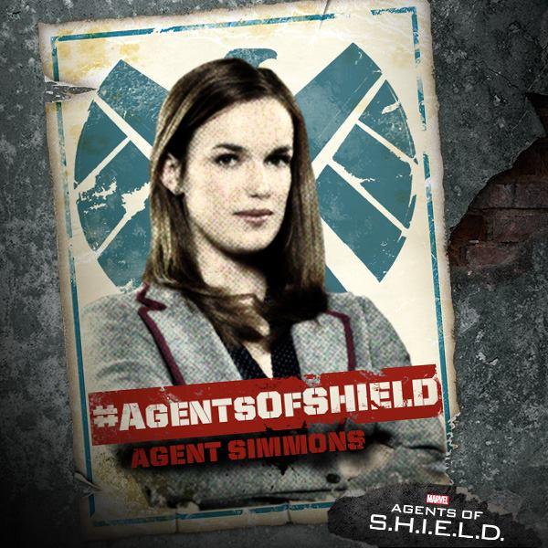 [影集] Agents of S.H.I.E.L.D. (2013~2020) 969673_541593139238872_1465354081_n