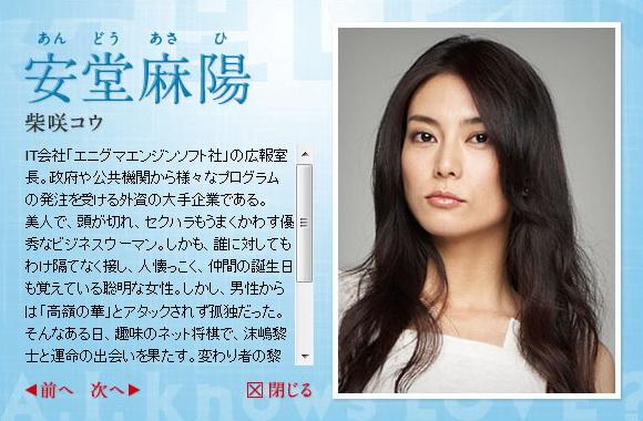 [日劇] 安堂ロイド~A.I knows LOVE?~ (2013) 2013-10-08_204942