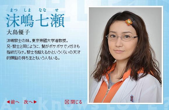 [日劇] 安堂ロイド~A.I knows LOVE?~ (2013) 2013-10-08_204951