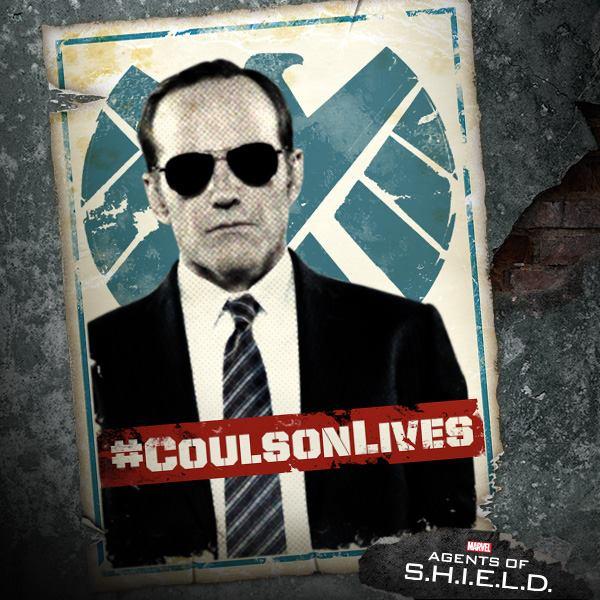 [影集] Agents of S.H.I.E.L.D. (2013~2020) 1044506_534140803317439_581416914_n