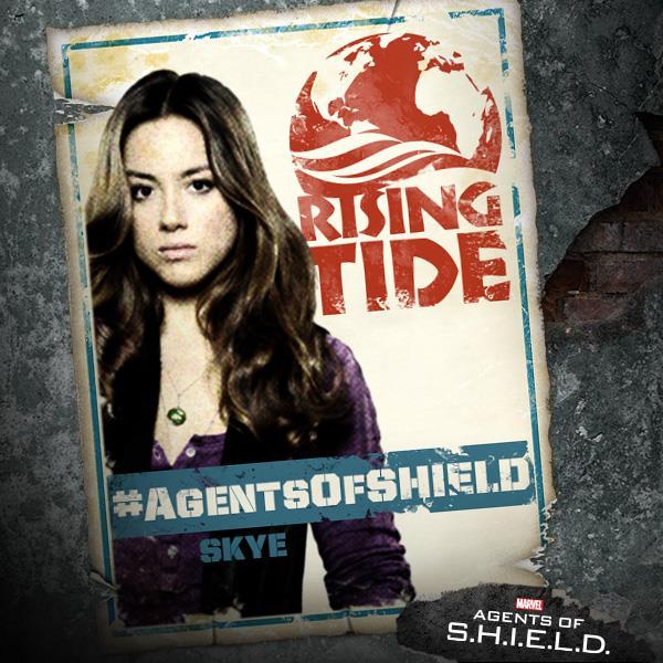 [影集] Agents of S.H.I.E.L.D. (2013~2020) 969582_550003485064504_1472054236_n