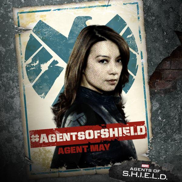 [影集] Agents of S.H.I.E.L.D. (2013~2020) 1069997_546828132048706_752416575_n